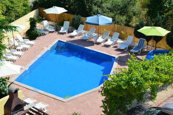Pensjonat Villa Viva Chorwacja